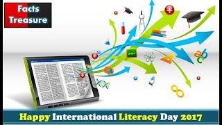 Download International Literacy Day 2017 Video