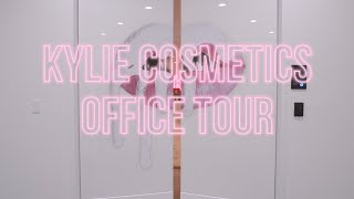 Download Official Kylie Jenner Office Tour Video