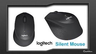 Download Logitech M330 Silent Plus - Test myszki o bezgłośnym kliku Video