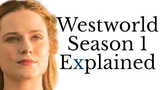 Download Westworld Season 1 Explained Video