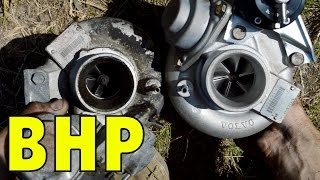 Download Project BOOSTBUS - Fitting A Hybrid Turbo To Our Volvo S60 Video
