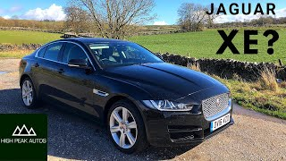 Download Should You Buy a Used JAGUAR XE? (TEST DRIVE AND REVIEW) Video