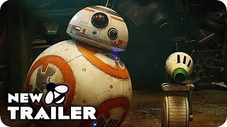 Download SCIENCE FICTION MOVIES 2019: All Trailers (2019) The Best Science Fiction Movies Video