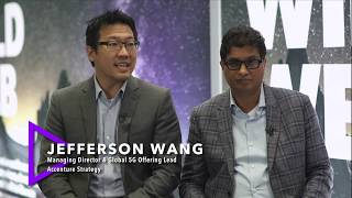 Download 5G Acceleration Services at Mobile World Congress Americas 2018 (Part 1) Video