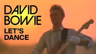Download David Bowie - Let's Dance Video