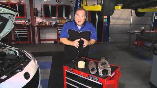 Download Check Engine Light & the Catalytic Converter Video