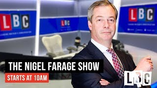 Download The Nigel Farage Show: 24th March 2019 Video