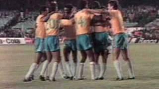 Download Copa América 1989: Brasil 2x0 Argentina Video