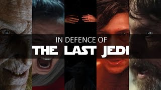 Download Why You're Wrong About Star Wars: The Last Jedi Video