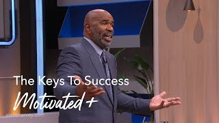 Download The Keys To Success | Motivated + Video