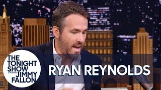 Download Ryan Reynolds Shares His Aviation American Gin Out of Office Reply Video