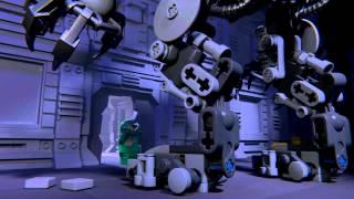 Download Exo Suit - LEGO Ideas #007 Video