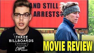 Download Three Billboards Outside Ebbing, Missouri - Movie Review Video