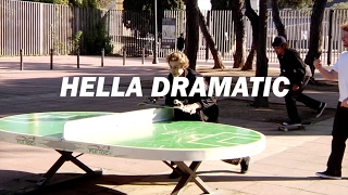 Download SOUR HELLA DRAMATIC   TransWorld SKATEboarding Video