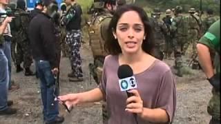 Download AirSoft - Operação Traíra - Pedreira em Curitiba Video