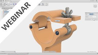 Download Fusion 360 For Beginners 6-7-2016 Video