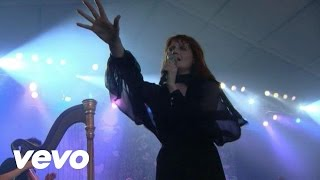 Download Florence + The Machine - Rabbit Heart (Raise It Up) - LIVE from Bonnaroo, 2011 Video