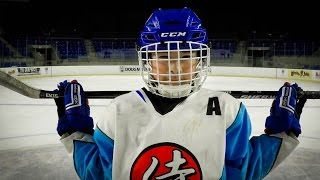 Download GoPro: Japanese Ice Hockey Prodigy Aito Iguchi Video