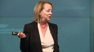 Download TEDxLondonBusinessSchool 2012 - Lynda Gratton - How to be ready for your future, now Video