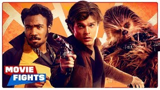 Download What Should Disney Do with Star Wars Now? MOVIE FIGHTS Video
