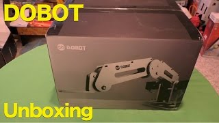 Download Dobot Robotic Arm For Everyone - Full Unboxing Video
