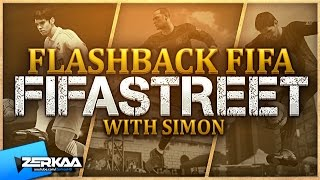 Download FIFA STREET WITH SIMON Video