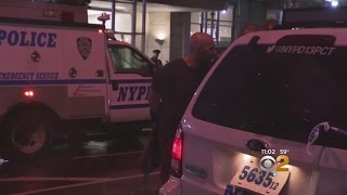 Download BB Gun Scare At Gramercy Park Hotel Video