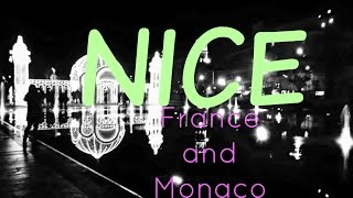 Download NICE - France and Monaco Dec. 2014 - My visit/tips Video
