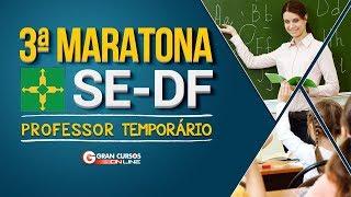Download 3ª Maratona SEDF temporário Video