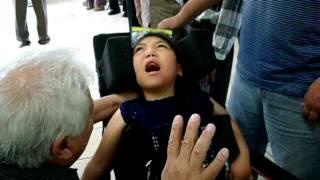 Download ″SI DIOS TOCÓ ALGO SANÓ″ POR FE CREEMOS QUE DIOS HIZO LA OBRA . Video