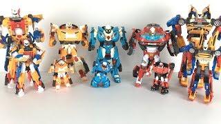 Download Mainan Tobot X Y Z Titan Tritan Toys Car Robot Transformers Video
