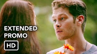 Download The Originals 4x03 Extended Promo ″Haunter of Ruins″ (HD) Season 4 Episode 3 Extended Promo Video