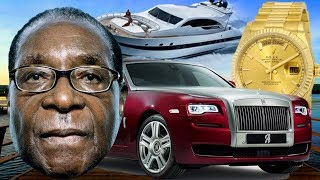 Download 9 Expensive Things owned By Robert Mugabe Video