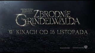 Download FANTASTYCZNE ZWIERZĘTA: ZBRODNIE GRINDELWADA I #1 Zwiastun I W kinach od 16 listopada Video