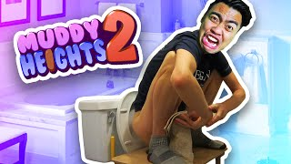 Download I'M POOPING AGAIN! | Muddy Heights 2 Video