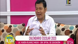 Download Los detalles del calendario escolar 2020 Video