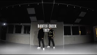 Download THEY. - Dante's Creek - Choreography by DUO Video