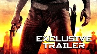 Download KILL OR BE KILLED Official Trailer - Exclusive (2016) Western Thriller Movie HD Video