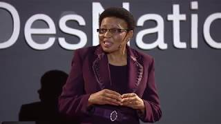 Download TEDx Talk by Thabitha Khumalo, National Assembly, Zimbabwe Video
