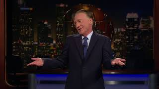 Download Monologue: Trump's New Low | Real Time with Bill Maher (HBO) Video