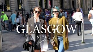 Download The Vintage Shopping Experience in Glasgow | Style Jaunt Glasgow: Episode 1/3 Video