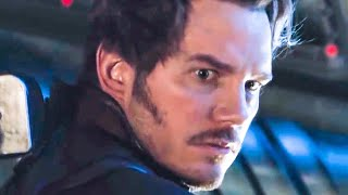 Download AVENGERS 3: INFINITY WAR Starlord vs Drax Deleted Scene (2018) Video