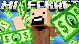 Download If Money was Added to Minecraft Video