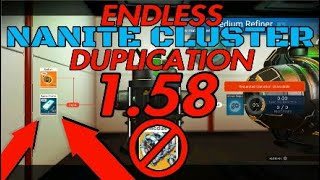 Download No Man's Sky: (PATCHED) Endless Nanite Cluster Duplication (No Tech) Video