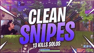 Download TSM Myth - YOU'VE NEVER SEEN SNIPES THIS CLEAN!! (Fortnite BR Full Match) Video