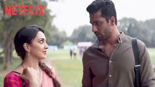 Download Lust Stories | Real Relationships | Netflix Video