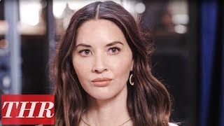 Download Olivia Munn Talks 'The Predator' Controversy: ″I Don't Know How to Lie About It″ | TIFF 2018 Video