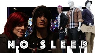 Download No Sleep and Arcades Video