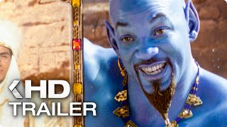 Download ALADDIN Trailer (2019) Video