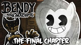 Download Fluttershy plays Bendy and the Ink Machine Chapter 5 🍉   THE FINAL ONE :) Video